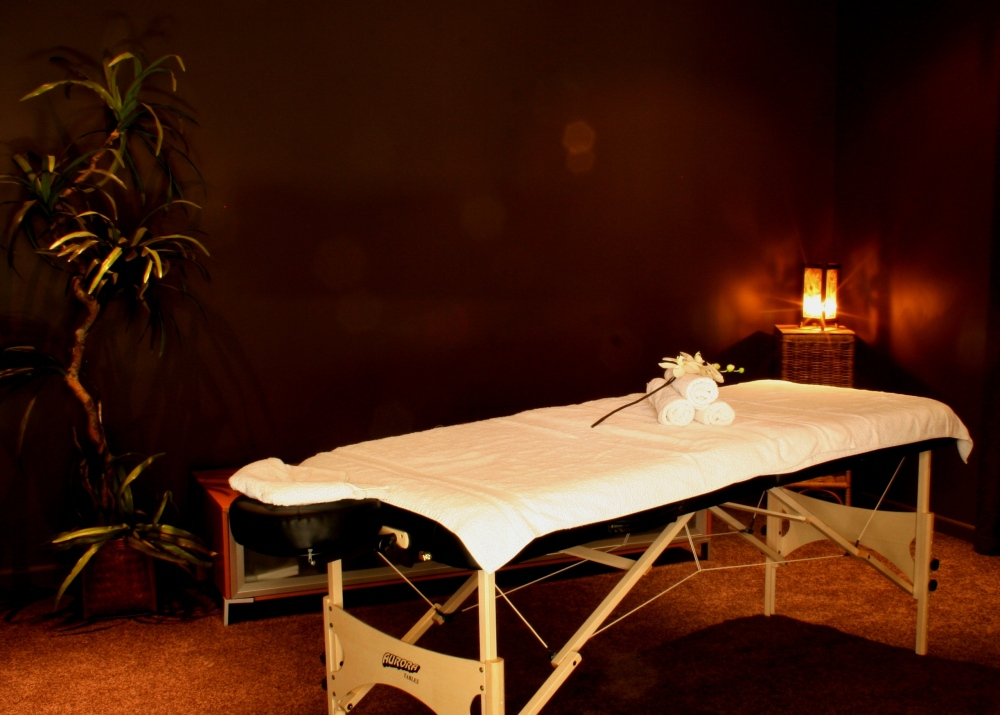 The Spa Room